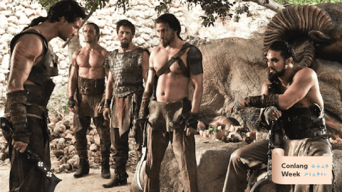 Game Of Tongues — The Invented Languages In 'Game Of Thrones'