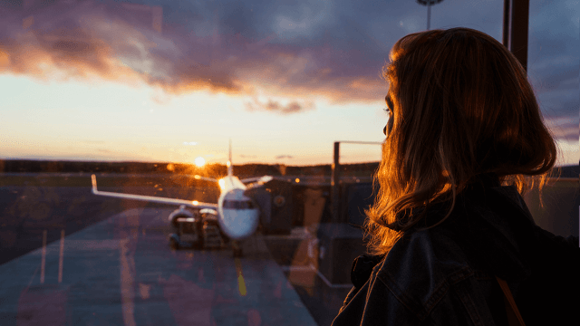 How To Combat Flight Anxiety