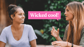 Amerykański slang w pigułce