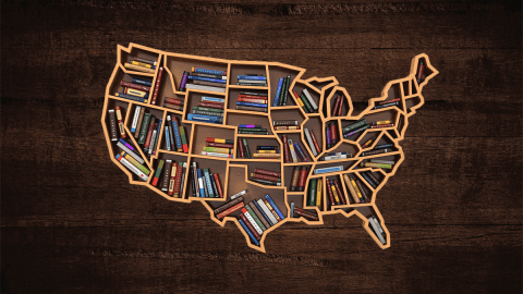 The Etymology Of American State Names: All 50 Explained