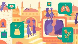 Comment je suis tombé amoureux des langues en Turquie
