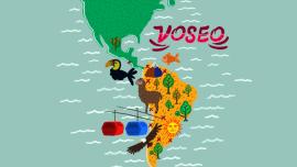 Tú, vos ou usted: como se dirigir a outra pessoa em espanhol