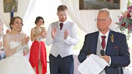 Learning For Love: How One Man Learned Spanish For His Son's Wedding
