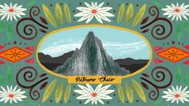 12 lugares para escalar en México
