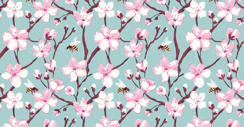 13 Frühlingswörter für die blühende Jahreszeit