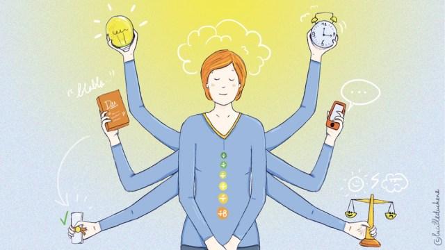 Développement personnel : s'épanouir grâce à l'apprentissage d'une langue !