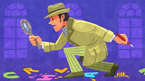 🧐 Detectives gramaticales: las dudas más comunes del español
