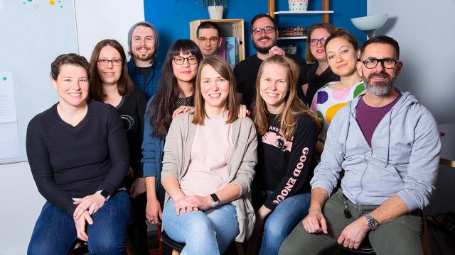 Nueva imagen de Babbel: te explicamos por qué cambiamos la apariencia de nuestra app