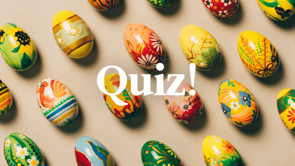 Quiz: Do You Know The Colors In Polish?