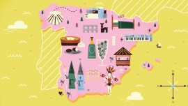 Viagem para Espanha: como aproveitar o verão europeu