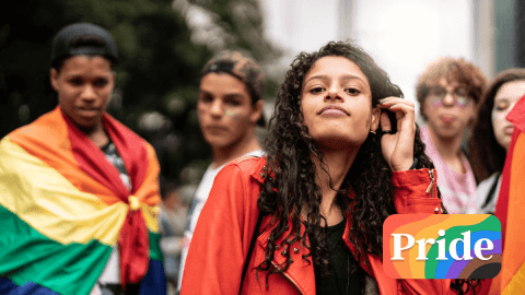 How 'Latinx' Is Leading The Resistance Against Gendered Languages