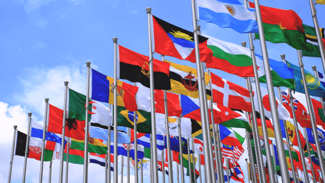 10 Fabulous Flag Facts To Celebrate Flag Day