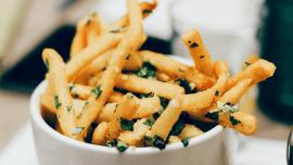 11 choses que vous ne saviez pas sur les frites (françaises)