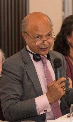 David Atchoarena, directeur à la Division Politiques et systèmes d'apprentissage tout au long de la vie de l'UNESCO, a répondu aux questions du Babbel magazine