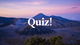Quiz: Do You Know The Colors In Indonesian?