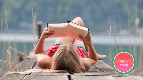 11 Wonderful Summer Words From Around The World