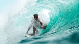 Jargon Watch: Surfer Slang And The Language Of The Waves