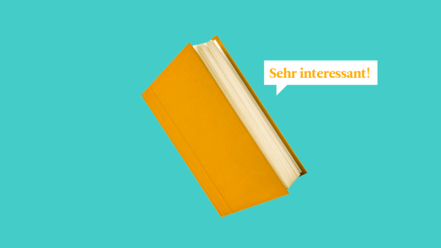 Książki po niemiecku: co czytać, by uczyć się szybciej