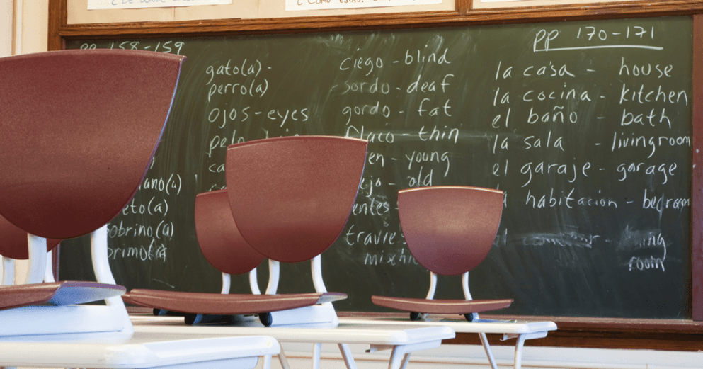 An Educational Crisis? 5 Ways That Schools Fail To Teach Languages