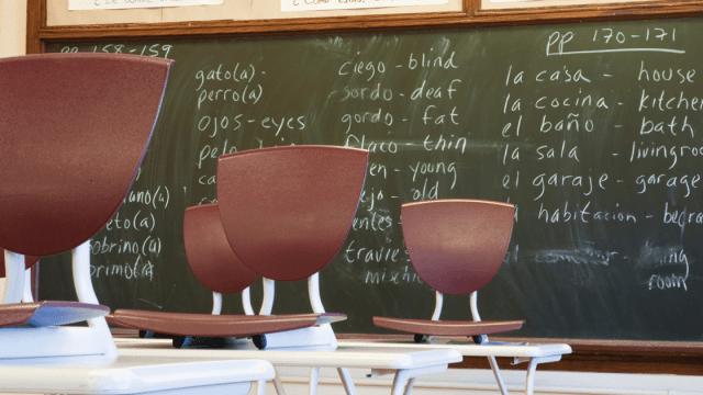 An Educational Crisis? 5 Ways That Schools Fail To Teach Languages