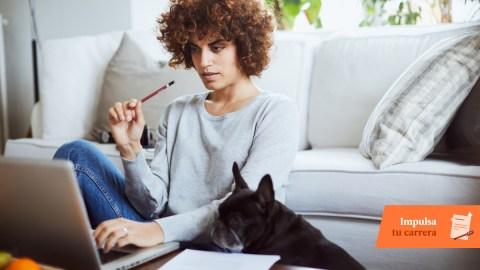 ¿Quieres cambiar de trabajo? ¡No te agobies! Intenta aprender un nuevo idioma