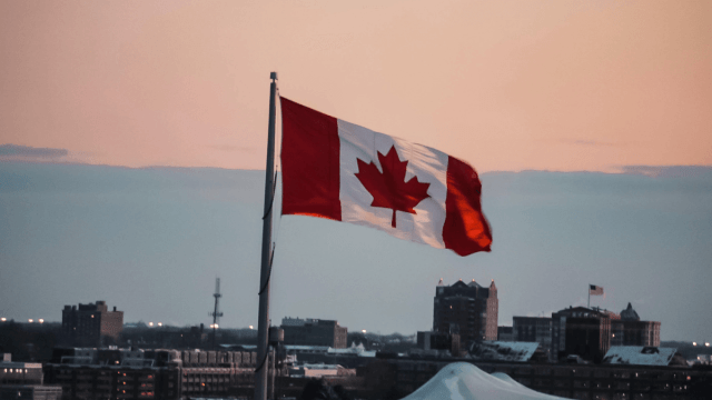 What Are The Differences Between Canadian And American English?