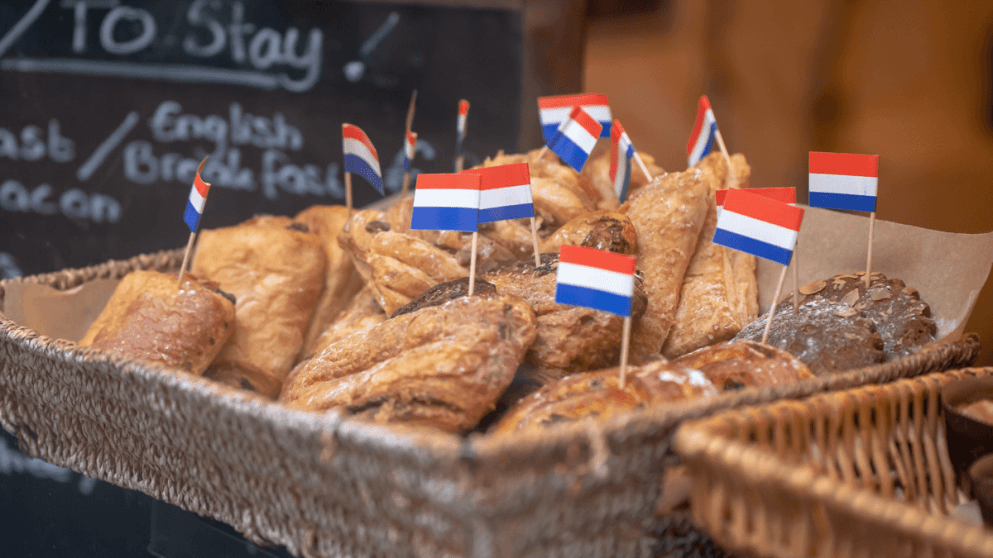 How To Talk About Food And Drink In Dutch