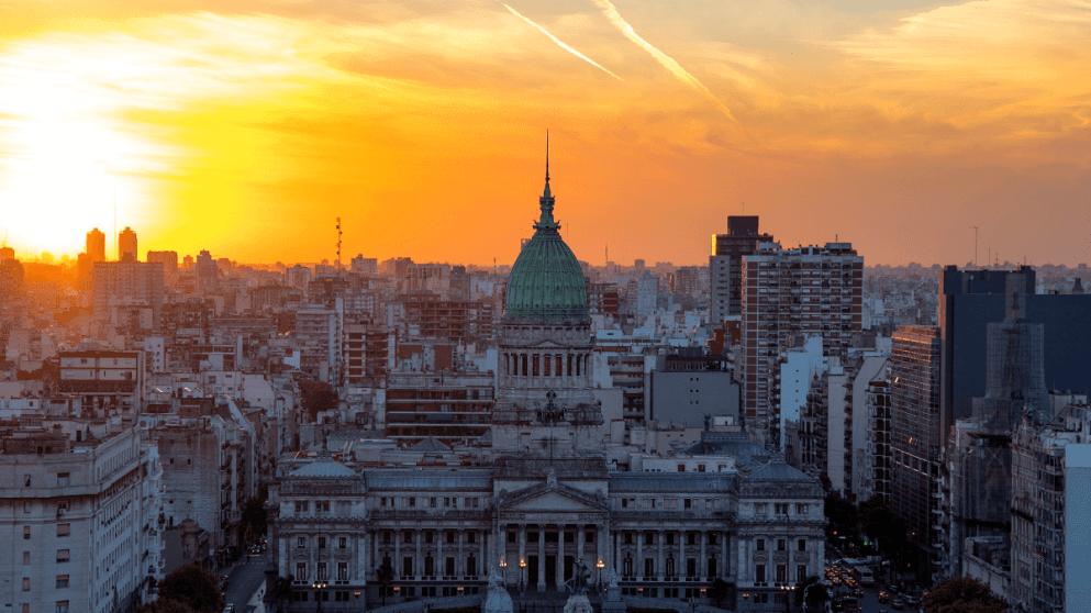 ¡Hola, hermanos! Que tal trabalhar na Argentina?