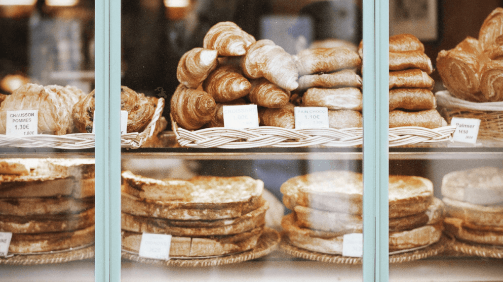 How To Order A Coffee And Pastry In 6 Different Cities