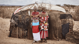 What Languages Are Spoken In Kenya?
