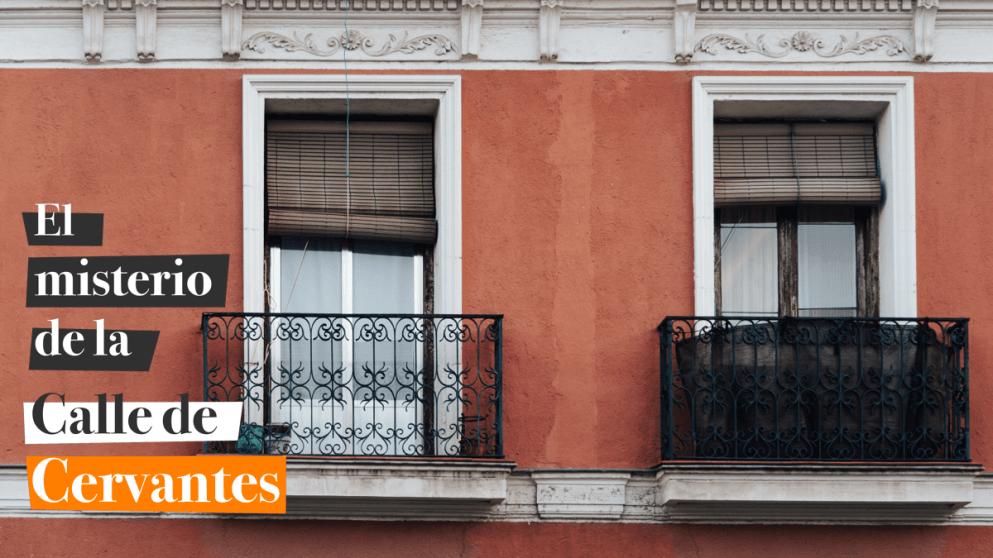 The Spanish Learner's Guide To 'El Misterio De La Calle De Cervantes' Episode 5