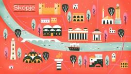 Mazedonien – das musst du im kulturellen Paradies erleben