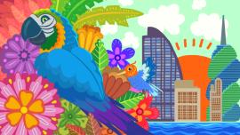 Mehr als Strand und Palmen: Meine Panama Reise in 10 Wörtern