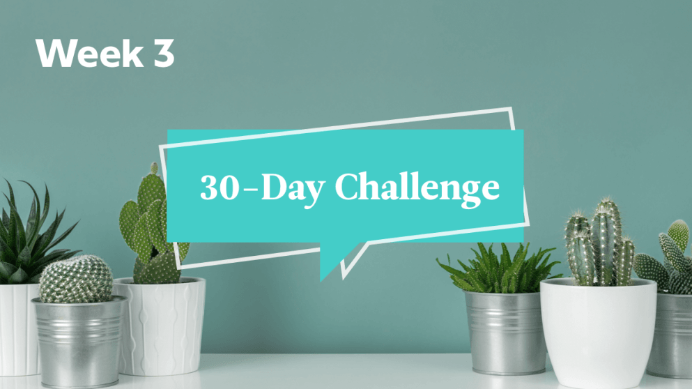Babbel 30-Day Challenge Week 3: Listening