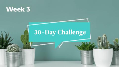Babbel 30-Day Challenge Week 3: Listening
