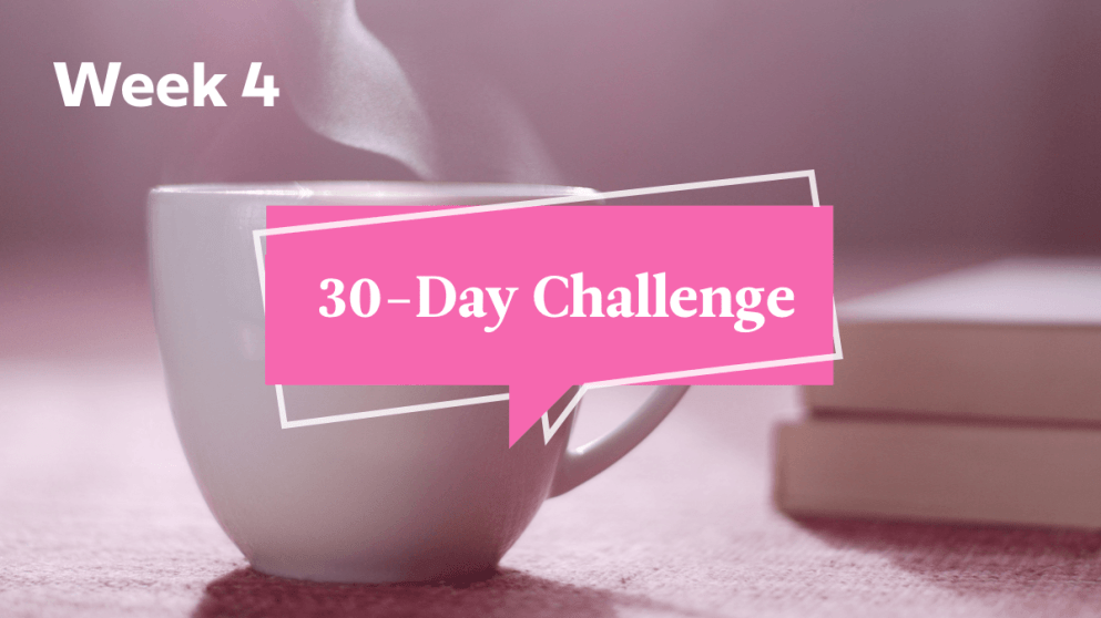 Babbel 30-Day Challenge Week 4: Speaking