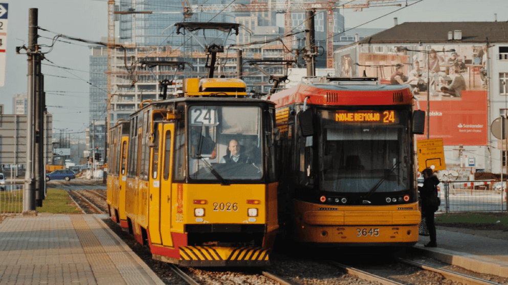 How To Talk About Transportation In Polish