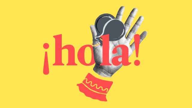 Por que não falamos espanhol no Brasil?