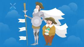 A história da língua espanhola e suas várias influências