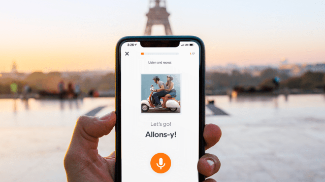 Why Babbel Makes A Great Gift