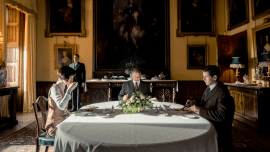 Anachronisms In 'Downton Abbey': Terms That The Show Got Totally Wrong