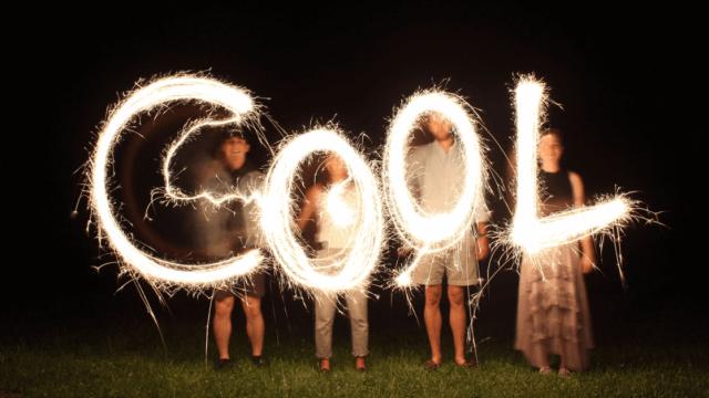 Amerykański slang jest starszy, niż myślisz
