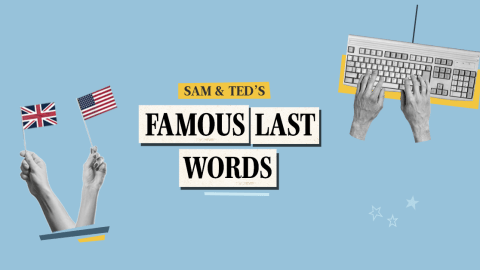 Famous Last Words: A New Babbel Podcast