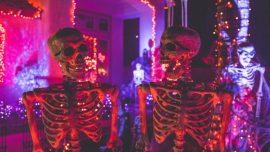 🎃 Halloween : un tour du monde des noms et mots les plus effrayants