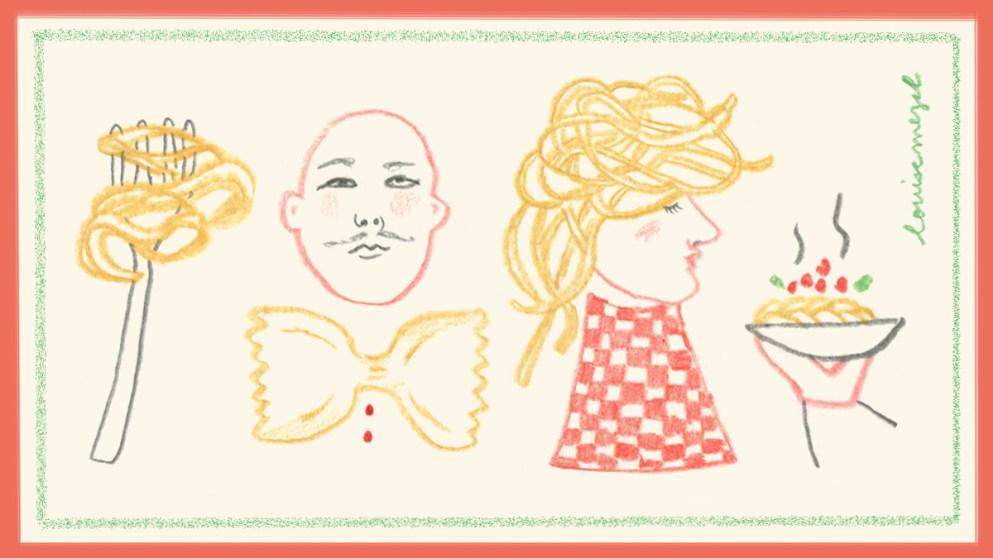 Al dente : un petit guide des pâtes italiennes