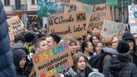Poznaj 20 nowych słów, których nie byłoby, gdyby nie zmiany klimatu