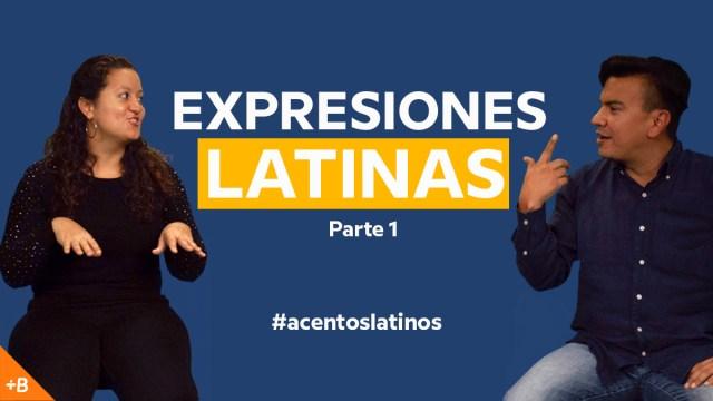 Expresiones latinas que seguro no podrás adivinar 😅