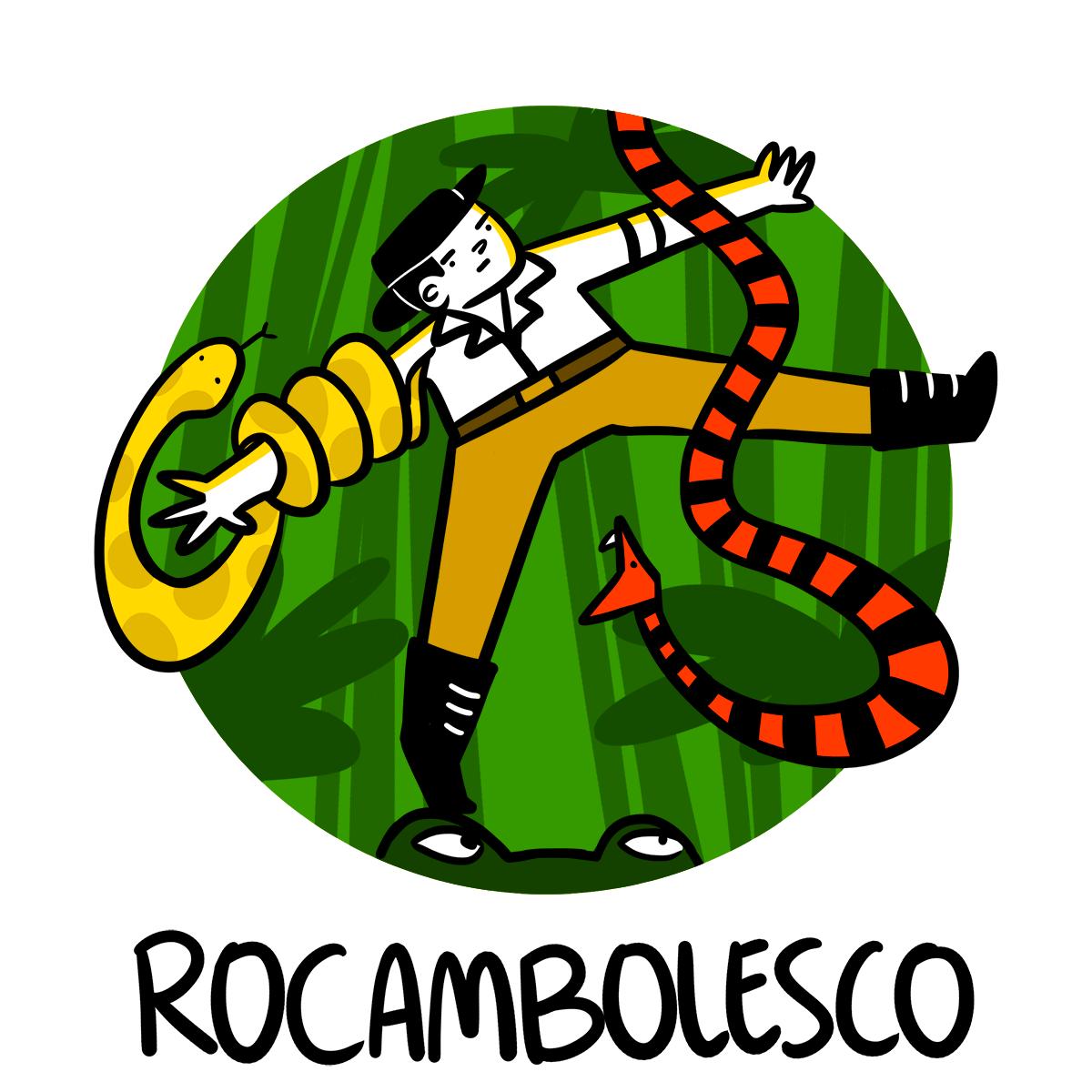 rocambolesco