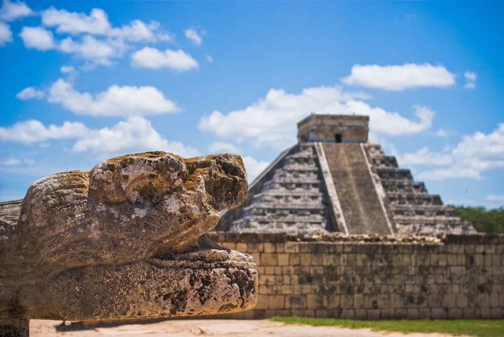 Les langues Mayas et Aztèques