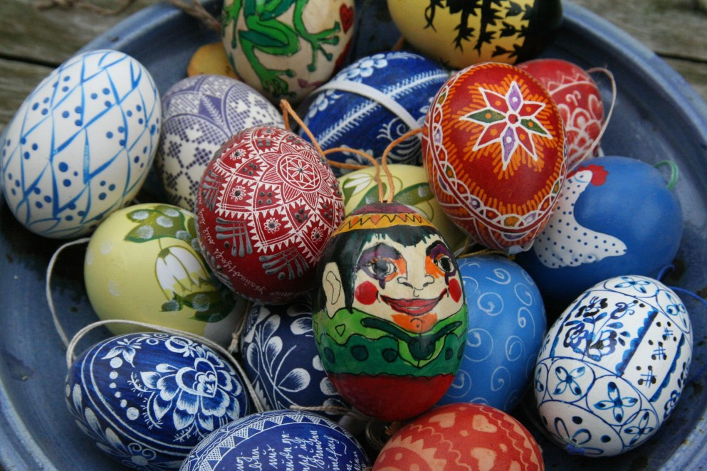 8 choses à savoir sur la fête de Pâques